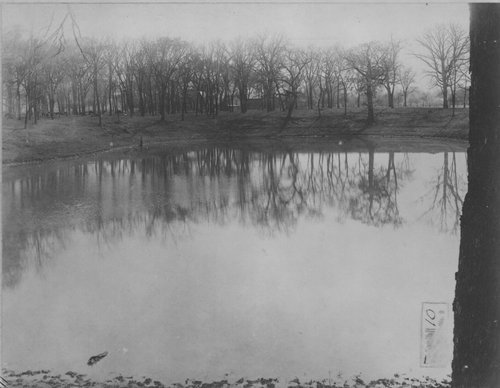 Bismarck Grove, Lawrence, Kansas - Page