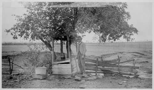 Johannes Peter Johanson's well, McPherson County, Kansas - Page