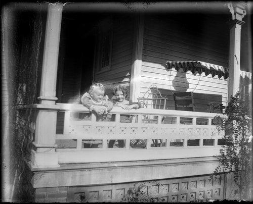 Mathew P. Simpson house, McPherson, Kansas - Page