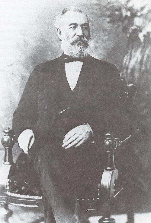 George Grant - Page