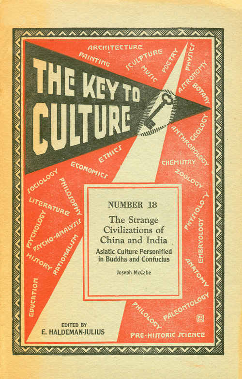 The key to culture - Page