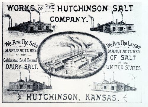 Hutchinson Salt Company - Page