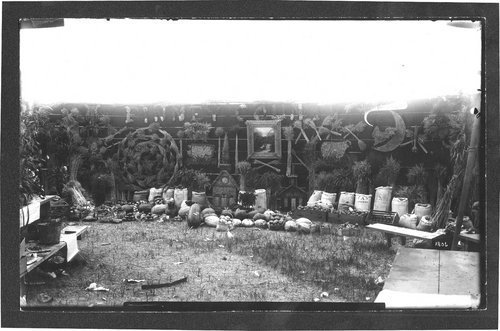 Agricultural exhibit, fair, Finney County, Kansas - Page