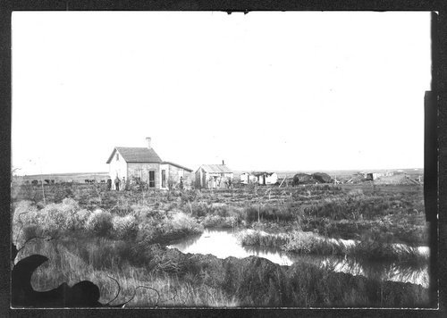 Ranch, Finney County, Kansas - Page