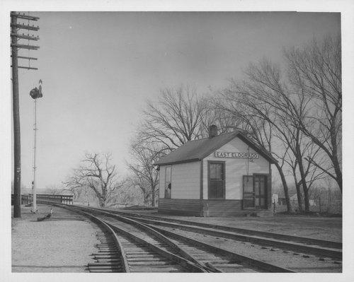Missouri Pacific Railroad depot, El Dorado, Kansas - Page