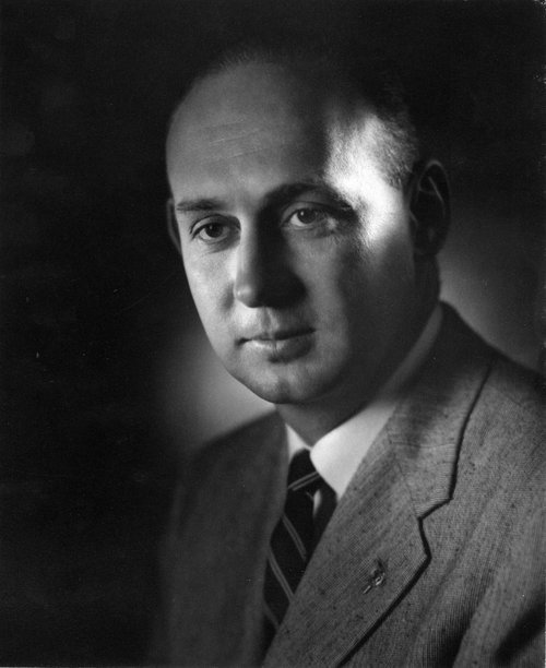 Richard D. Rogers - Page