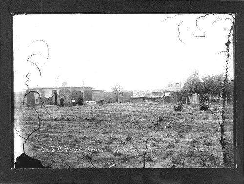 J. B Porter's ranch, Morton County, Kansas - Page