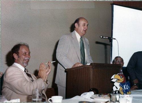 Richard Dean Rogers and Robert F. Bennett - Page