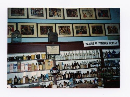 Frank's Pharmacy, Valley Falls, Kansas - Page