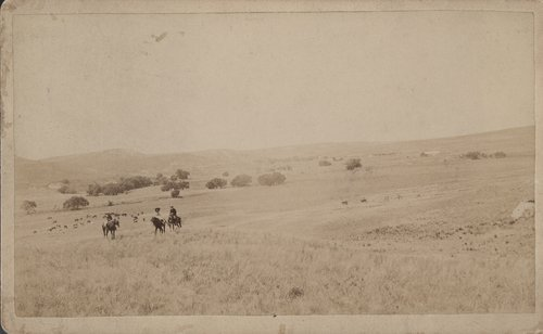 William Bell Sutton Ranch, Russell County, Kansas - Page