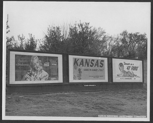 Advertising billboards - Page