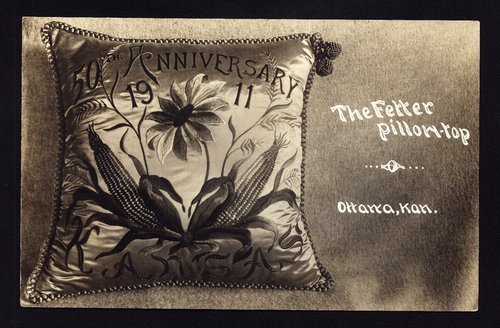 50th anniversary of Kansas - Page