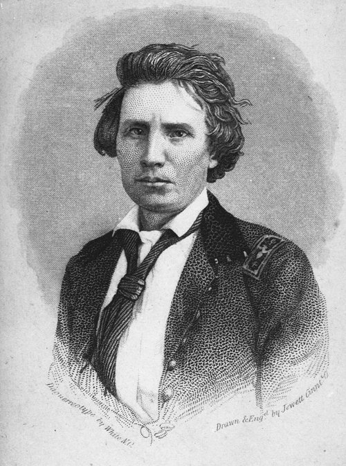 Alexander W. Doniphan - Page