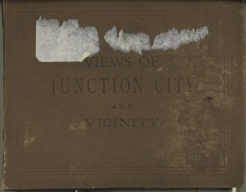Views of Junction City and vicinity, Junction City, Kansas - Page