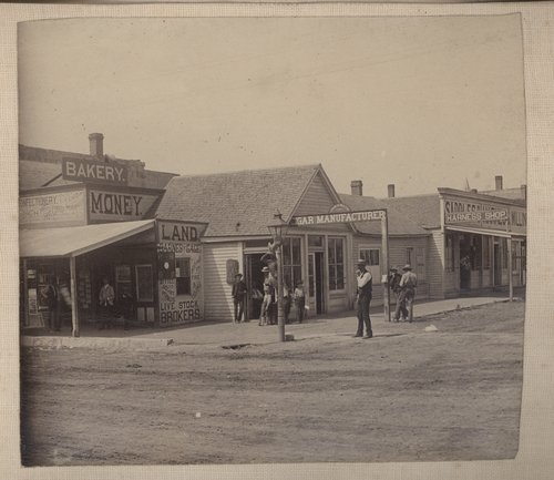 Views of Junction City, Kansas - Page