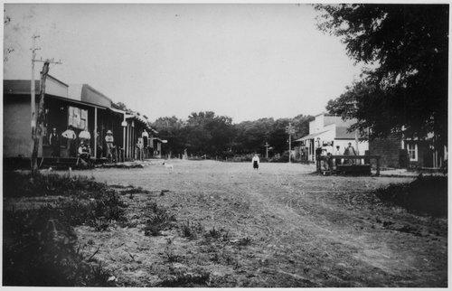 Richland, Kansas - Page
