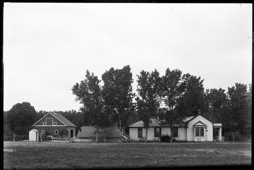 Doty residence, Finney County, Kansas - Page