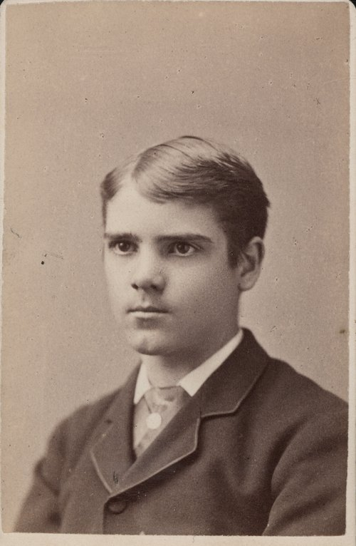 Ormond W. Wright - Page