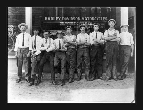 Shawnee Cycle Company, Topeka, Kansas - Page