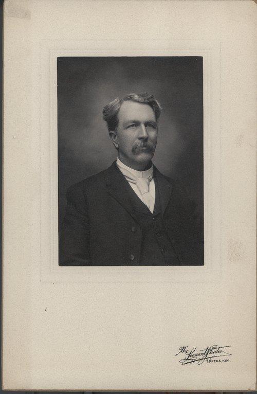 Oscar Leopold Moore - Page