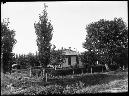 A.S. Parsons' residence, Finney County, Kansas - Page