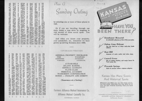 Kansas full of interesting places - Page