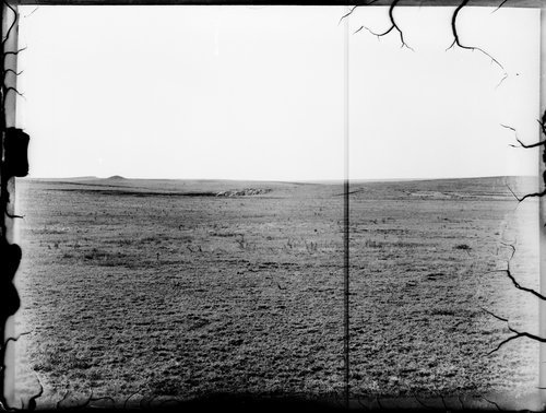 Agricultural scene, Finney County, Kansas - Page