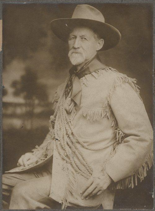 Charles Jesse Buffalo Jones