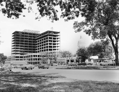 Kansas State Office Building, Topeka, Kansas - Page