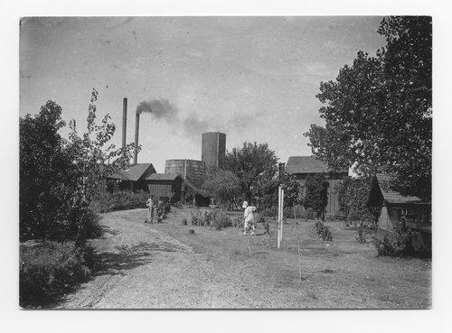Atchison,Topeka & Santa Fe Railway Company pumping plant, Carlsbad, New Mexico - Page