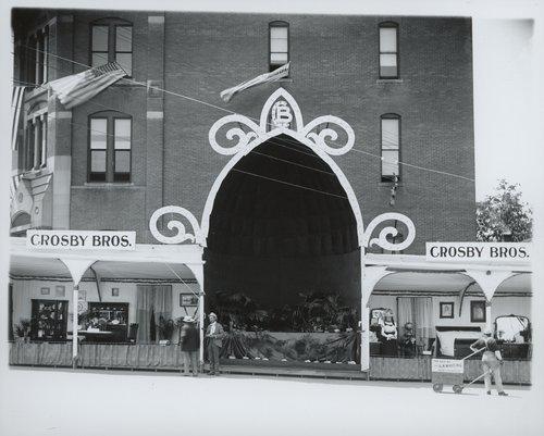 Crosby Brothers, Topeka, Kansas - Page