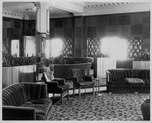 Broadview Hotel, Wichita, Kansas - Page