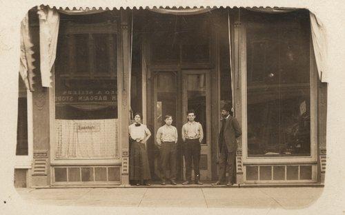 Mennonite Brethen Press, McPherson, Kansas - Page