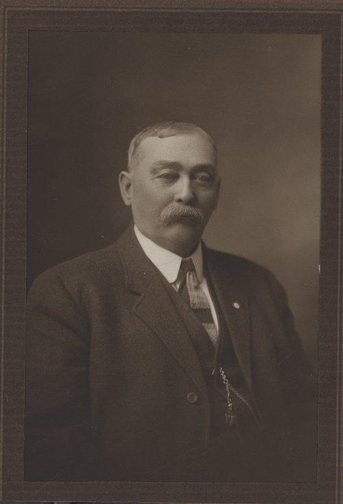 D.W. Orr - Page