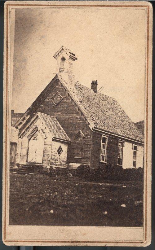 First Methodist Church, Lawrence, Douglas County, Kansas - Page