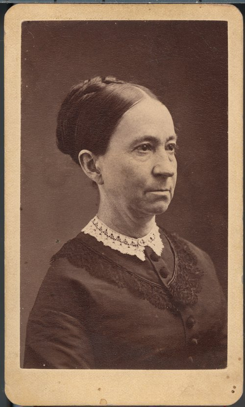 Mrs. T. Sutherland - Page