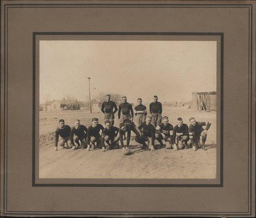 Viola High School football team - Page