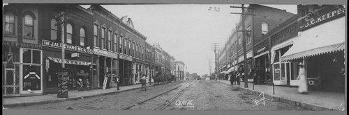 Park Street, Olathe, Kansas - Page