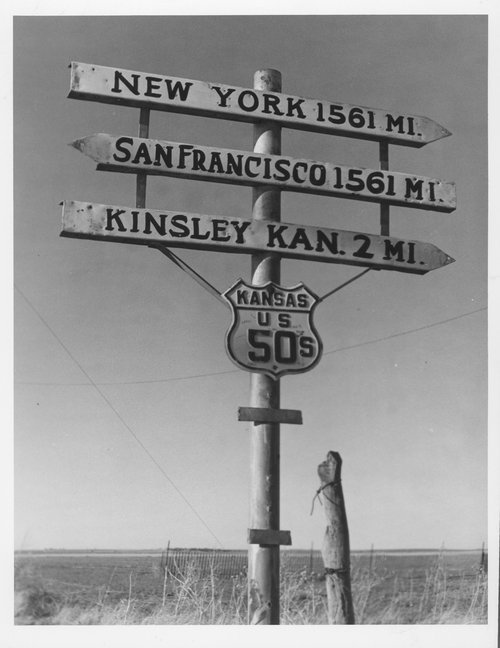 Photo of U.S. Hwy