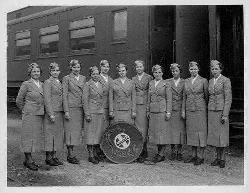 Santa Fe courier nurses - Page