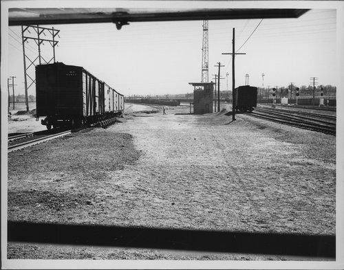 Atchison, Topeka & Santa Fe Railway Company hump yard, Pubelo, Colorado - Page