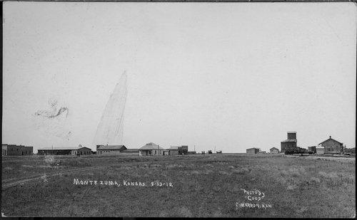 Montezuma, Kansas - Page