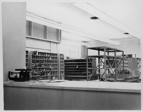United States Post Office, Cimarron, Kansas - Page