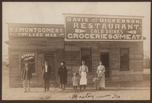 Businesses in Montezuma, Kansas - Page