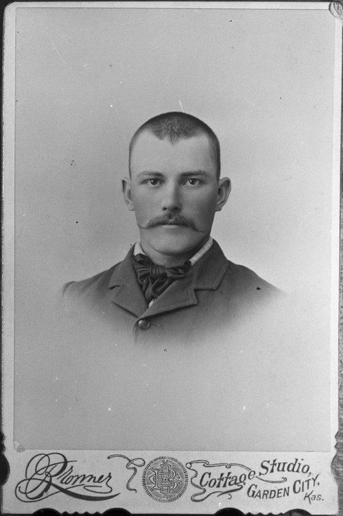 L. O. Sutton - Page