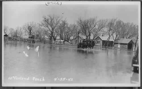 McFarland ranch, Gray County, Kansas - Page
