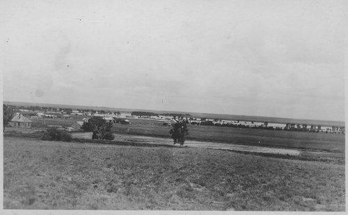 Cimarron, Kansas - Page