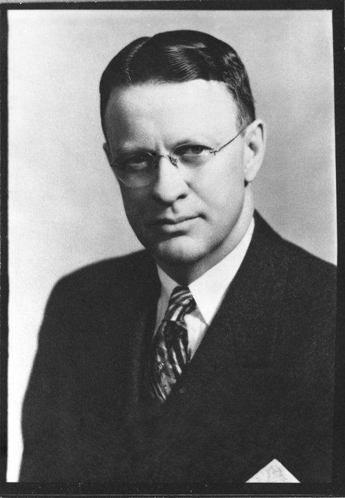 Fred Glasse Gurley - Page