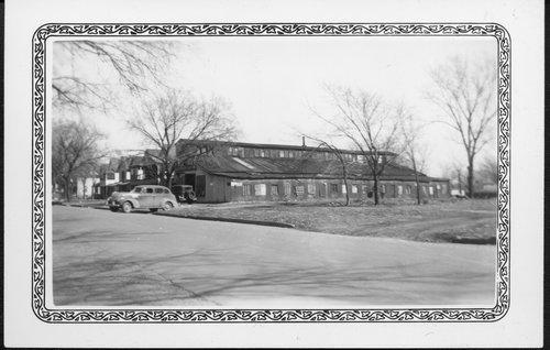 Smith Automobiles, Topeka, Kansas - Page
