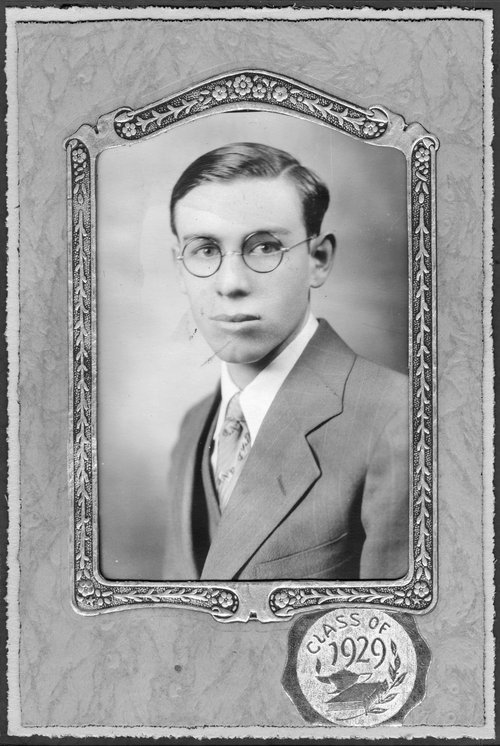 Ellis T. Reeves - Page